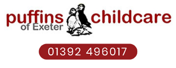 Puffins Of Exeter Quality Childcare Exeter Nurseries